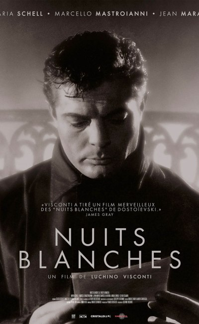 Nuits Blanches de Luchino Visconti (reprise 2020)