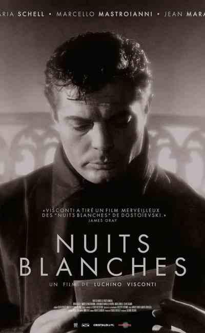 Nuits blanches : la critique du film