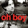 Oh Boy, affiche française du film de Jan-Ole Gerster