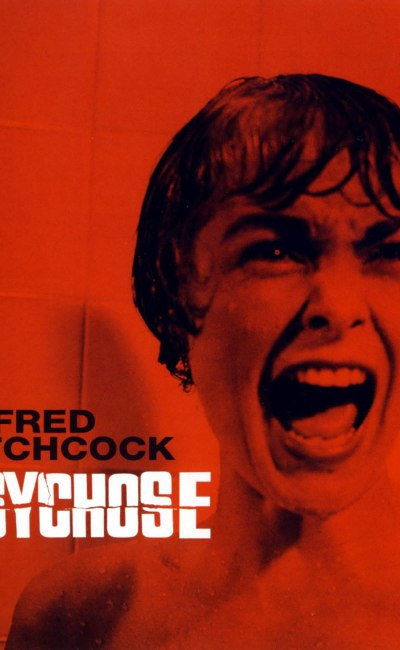 Psychose jaquette blu-ray 2010