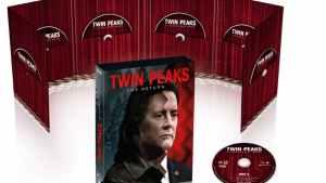 Twin Peaks saison 3 The Return