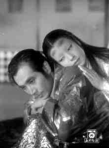 Les Contes de la Lune vague après la pluie (Ugetsu) Rétrospective Mizoguchi