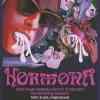 Hormona, trois films de Bertrand Mandico, affiche cinéma