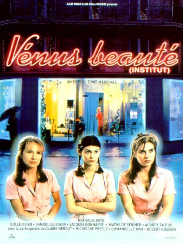 Affiche de Vénus Beauté (Institut)