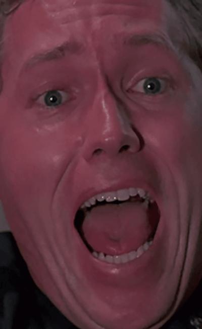 Ian-Patrick Williams dans TerrorVision (1985)