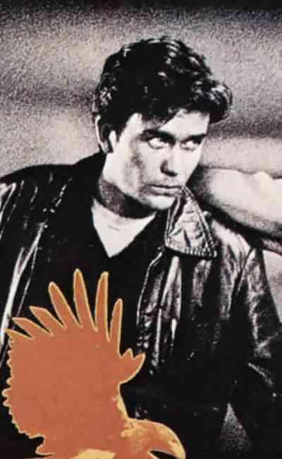 Timothy Hutton dans Le jeu du faucon de John Schlesinger
