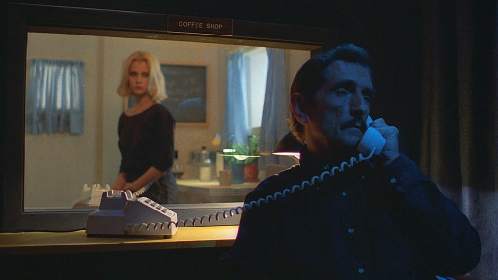 Paris, Texas, Nastassia Kinski et Harry Dean Stanton