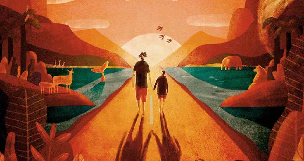 Kwoon – Life, le grand retour de la vie