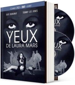 Les yeux de Laura Mars, le Mediabook