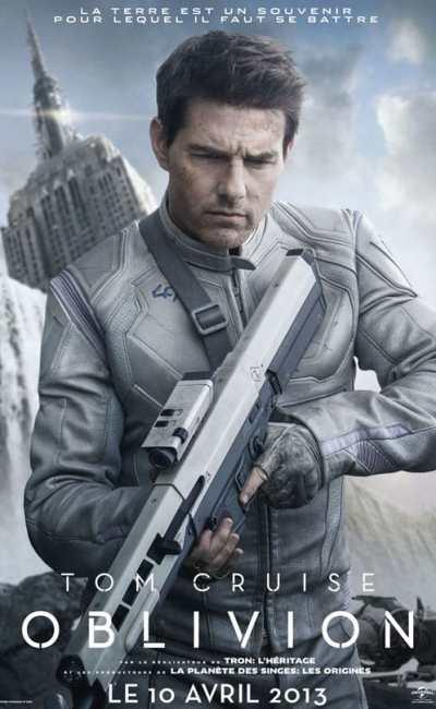 Oblivion : la critique du film