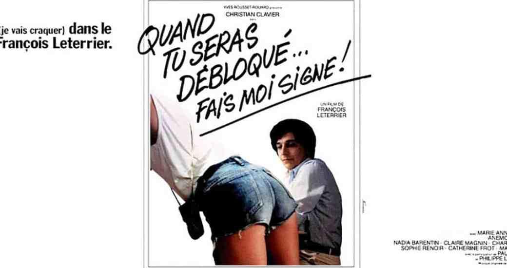 Mort du réalisateur François Leterrier