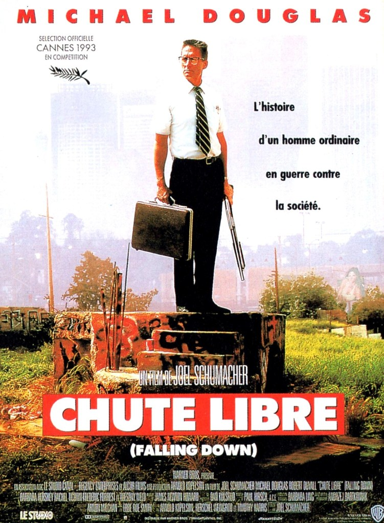 Chute Libre de Joel Schumacher