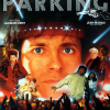 Parking, l'affiche du film de Demy