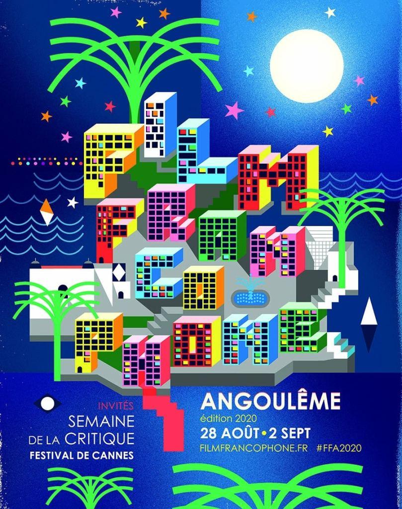 Festival du Film d'Angoulême 2020