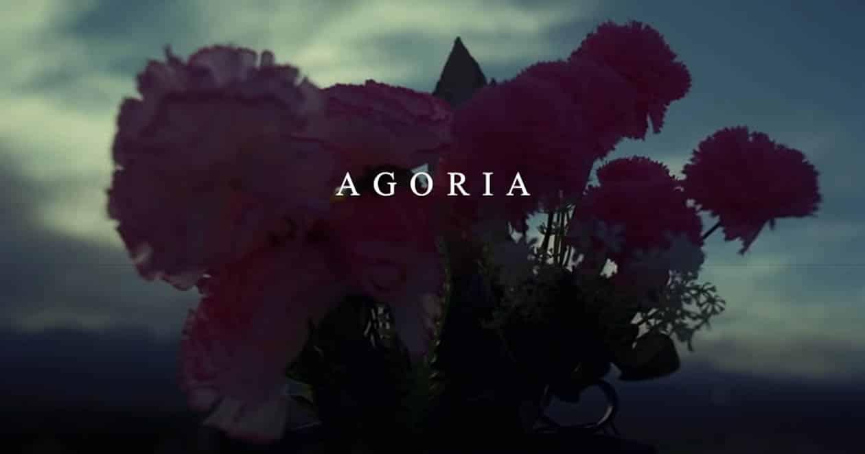 Extrait du clup d'Agora, Three Letters