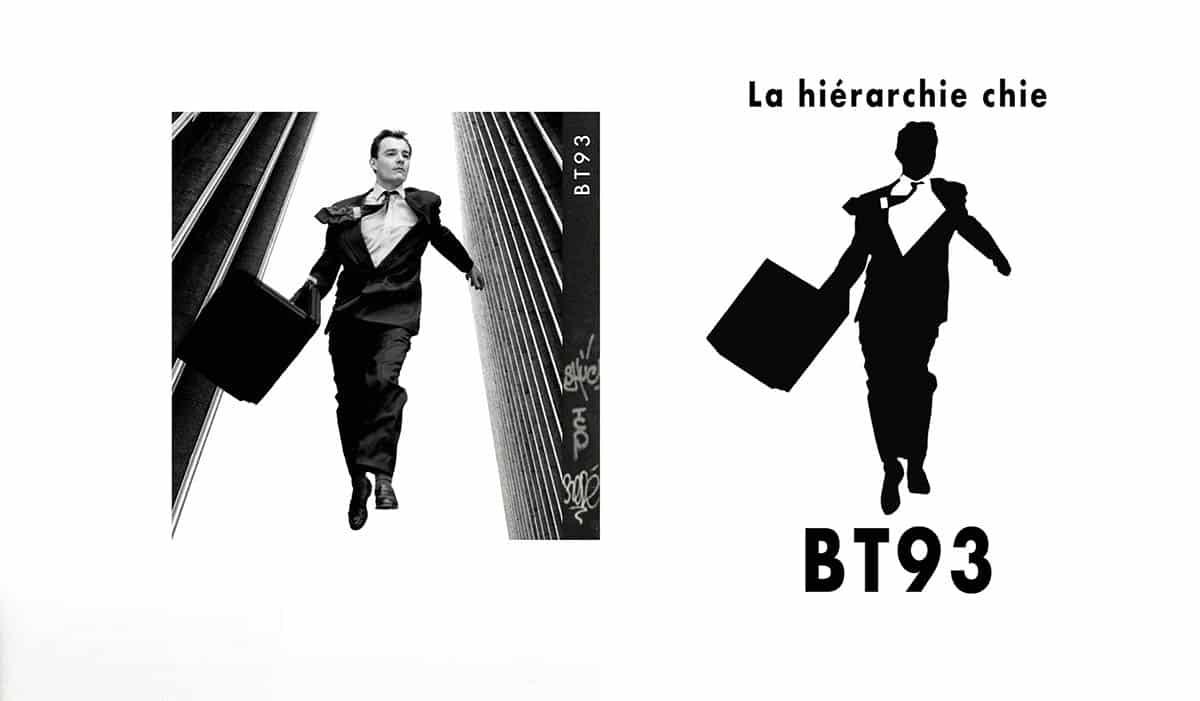 BT93 Références