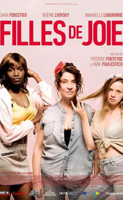 Filles de joie : la critique du film
