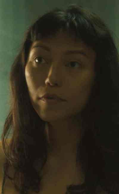 Brooklyn Secret - Isabel Sandoval, portrait