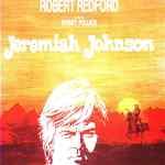 Jeremiah Johnson, affiche