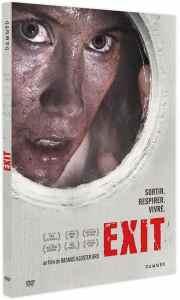 Jaquette DVD Exit