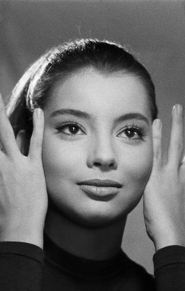Jacqueline Sassard dans Guendalina de Alberto Lattuada