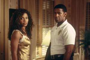Denzel Washington et Sanaa Lathan dans Out of time