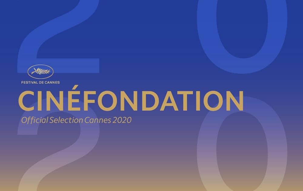 Cinéfondation Cannes 2020