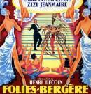 Mort de la danseuse, chanteuse et actrice Zizi Jeanmaire