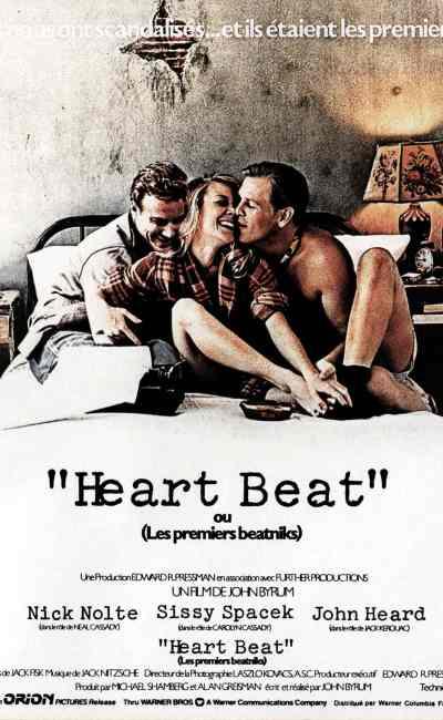 Heart Beat ou les premiers beat niks