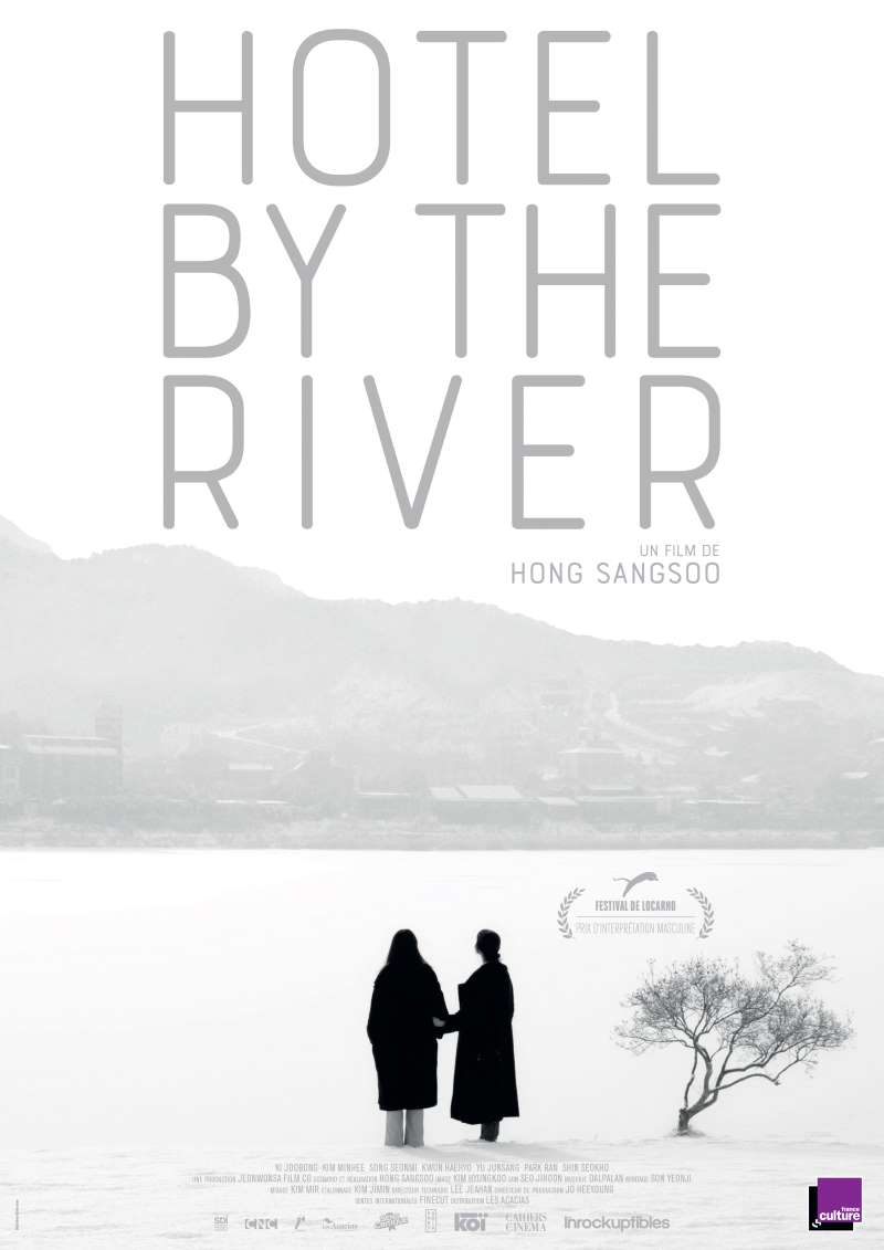 Hotel by the river, l'affiche