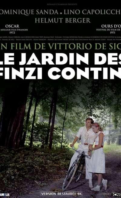 Le jardin des Finzi-Contini : la critique du film