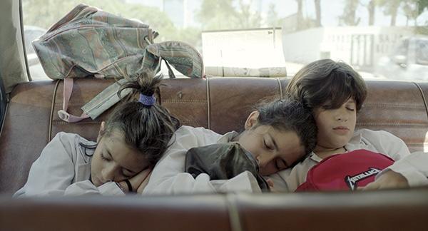 Les meilleures intentions d'Ana Garcia Blaya, film 2020 2