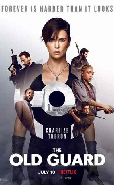 The Old Guard : la critique du film Netflix