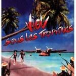 Viol sous les tropiques, jaquette VHS alternative