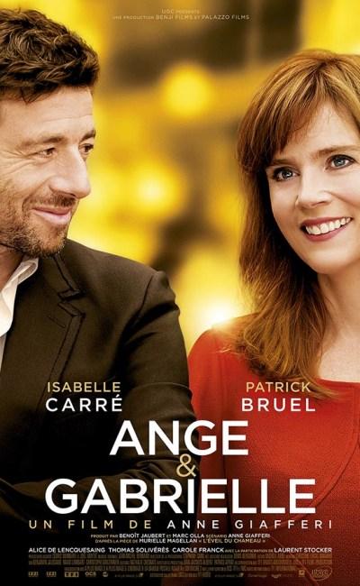 Ange et Gabrielle, affiche du film