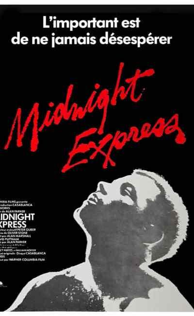 Midnight Express : la critique du film