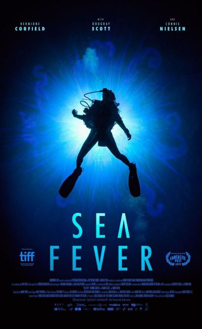 Sea Fever, affiche originale