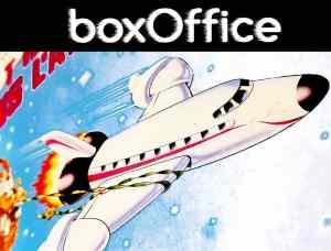 Y a-t-il enfin un pilote dans l'avion au box-office français