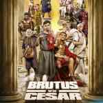 Brutus Vs César, affiche Cover Amazon