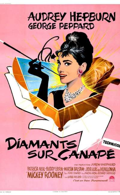 Diamants sur canapé : la critique du film