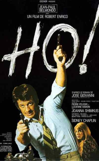 Ho !, affiche