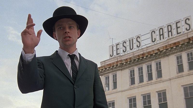 Le Malin de John Huston (1979),