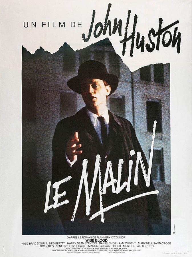 Le Malin de John Huston (1979)