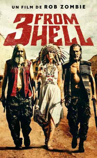 3 From Hell : la critique du film et le test blu-ray