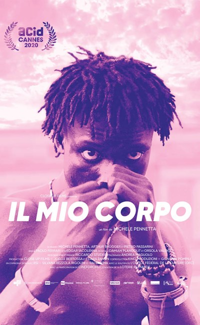 Il Mio Corpo : la critique du film