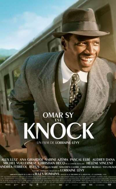 Knock, l'affiche