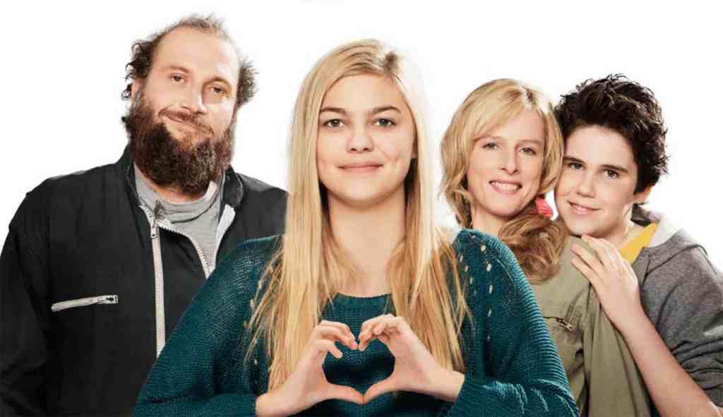 La famille Bélier, bande-annonce