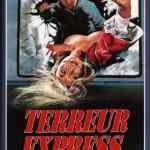 VHS Terreur Express, Fil à Film