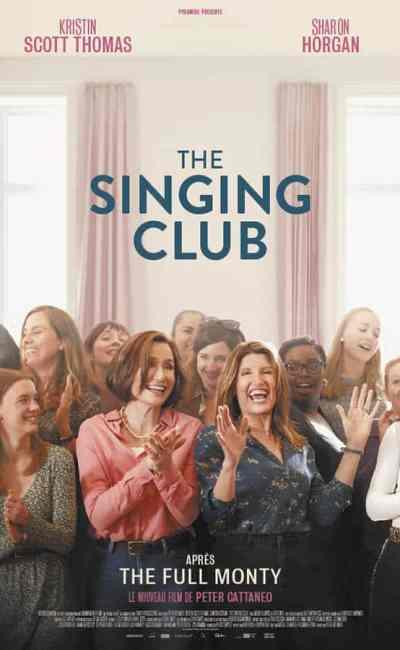 The Singing Club : la critique du film