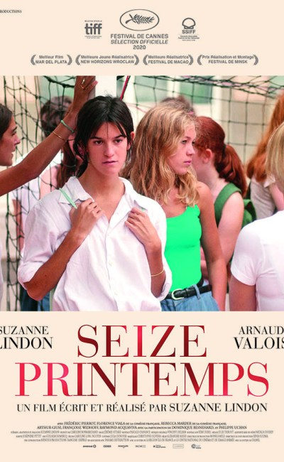 Seize printemps : la critique du film